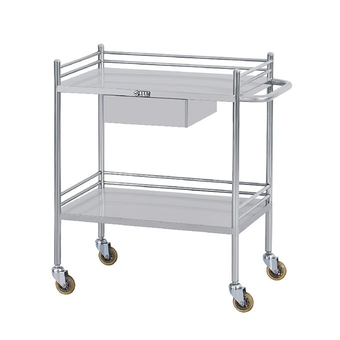 F-009 Treatment trolley