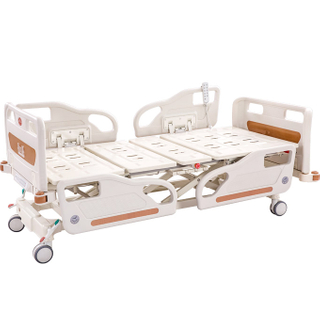 WCM-A005 Five Function Electric Hospital Bed Nursing Bed Medical Bed