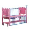 WCM-AL001 Children Pediatric Hospital Cartoon Beds