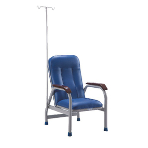 E-010 Iron infusion chair