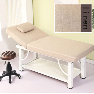 WCM-M001 Modern beauty facial massage bed cheap table chair