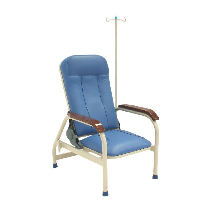 E-011 Iron infusion chair