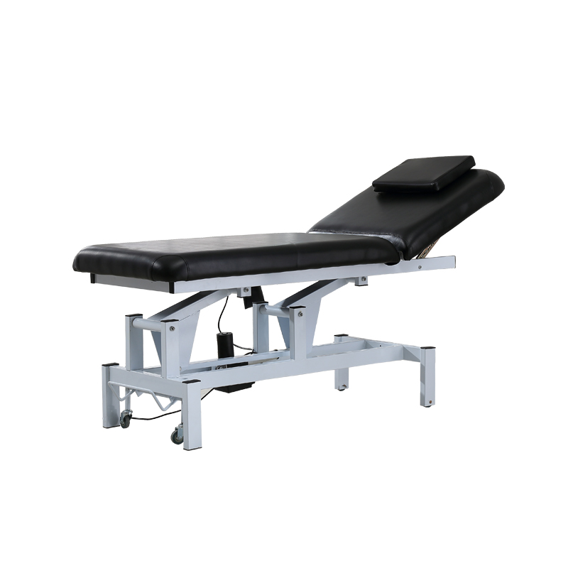 2 motor massage table of order sent to GUANGZHOU